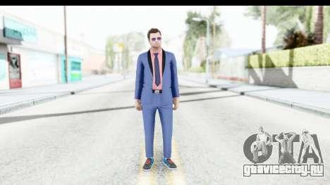 GTA 5 Online Skin Random для GTA San Andreas второй скриншот