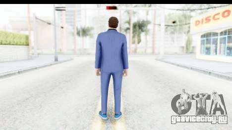 GTA 5 Online Skin Random для GTA San Andreas третий скриншот