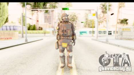 Monarch Shotgun для GTA San Andreas второй скриншот