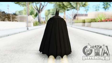 Batman vs. Superman - Batman v2 для GTA San Andreas третий скриншот