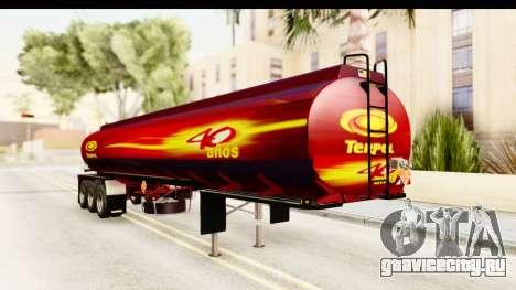 Trailer Colombia v3 для GTA San Andreas