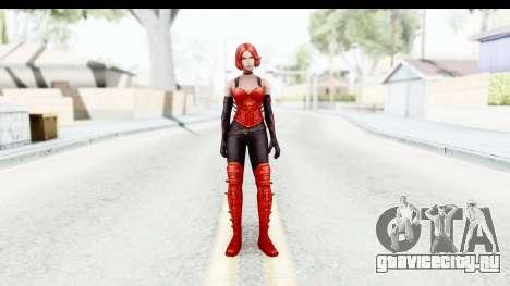 Marvel Future Fight - Sin для GTA San Andreas второй скриншот