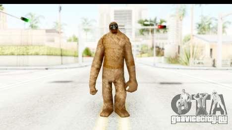 Pie Grande v1 для GTA San Andreas второй скриншот