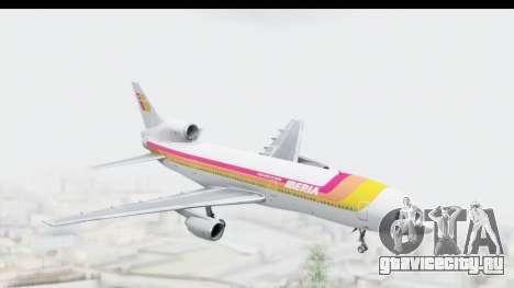 Lockheed L-1011-100 TriStar Iberia для GTA San Andreas