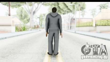 Yakuza 5 Kazuma Kiryu Home для GTA San Andreas третий скриншот