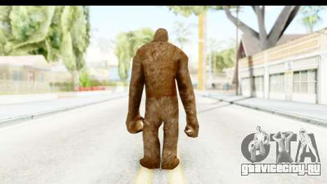 Pie Grande v1 для GTA San Andreas третий скриншот