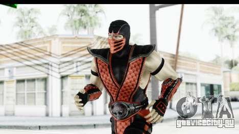 Mortal Kombat vs DC Universe - Ermac для GTA San Andreas