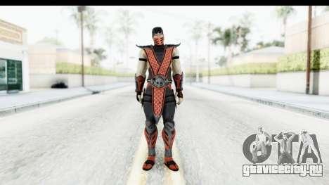 Mortal Kombat vs DC Universe - Ermac для GTA San Andreas второй скриншот