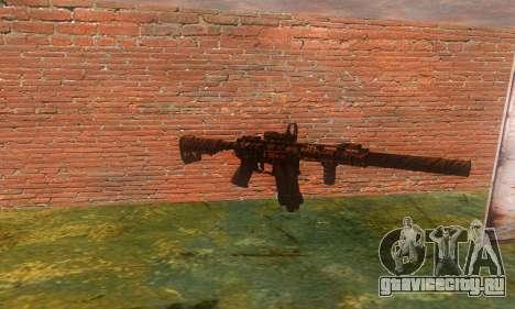 Noveske Diplomat 7.5 для GTA San Andreas