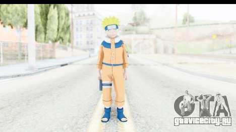Naruto Ultimate Ninja Storm 4 Naruto Uzumaki v1 для GTA San Andreas второй скриншот