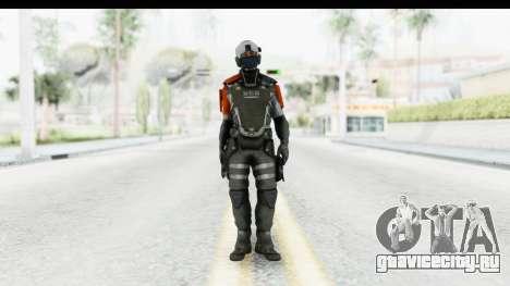 Homefront The Revolution - KPA v4 Original для GTA San Andreas второй скриншот