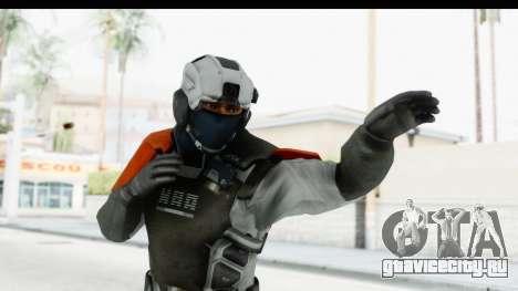 Homefront The Revolution - KPA v4 Original для GTA San Andreas