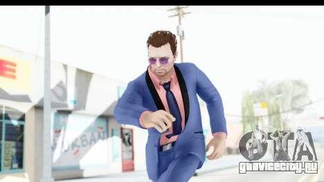 GTA 5 Online Skin Random для GTA San Andreas
