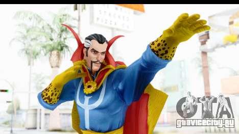 Marvel Doctor Strange для GTA San Andreas