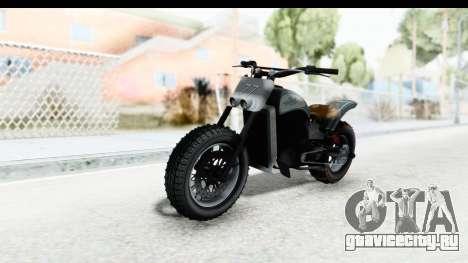 GTA 5 Western Gargoyle Custom v2 IVF для GTA San Andreas