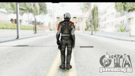 Homefront The Revolution - KPA v4 Original для GTA San Andreas третий скриншот