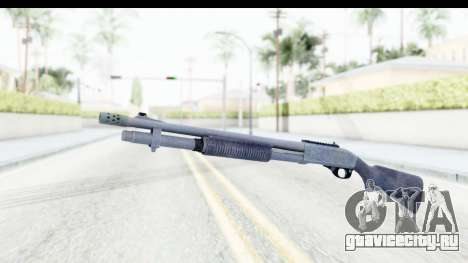 Remington 870 Tactical для GTA San Andreas