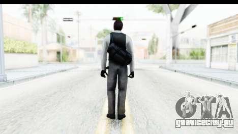 CS:GO The Professional v2 для GTA San Andreas третий скриншот