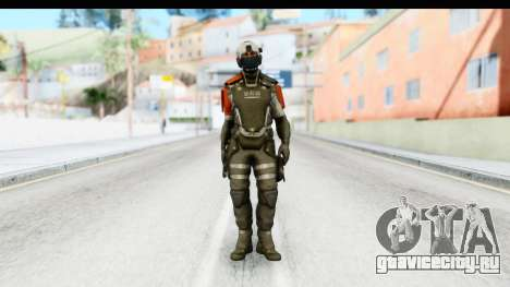 Homefront The Revolution - KPA v3 Original для GTA San Andreas второй скриншот