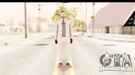 Skin Random 3 from GTA 5 Online для GTA San Andreas