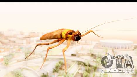 Flying Cockroach для GTA San Andreas