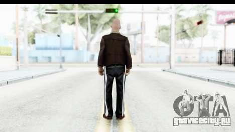 Гопник для GTA San Andreas третий скриншот