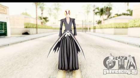 Bleach - Ichigo v3 для GTA San Andreas второй скриншот
