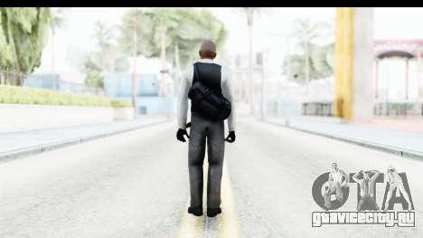 CS:GO The Professional v3 для GTA San Andreas третий скриншот