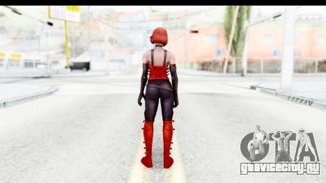 Marvel Future Fight - Sin для GTA San Andreas третий скриншот