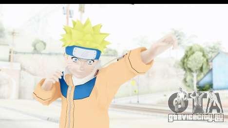 Naruto Ultimate Ninja Storm 4 Naruto Uzumaki v1 для GTA San Andreas