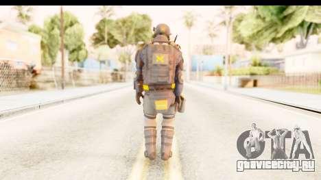 Monarch Shotgun для GTA San Andreas третий скриншот