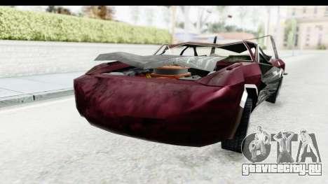 Tampa Daytona Kill для GTA San Andreas