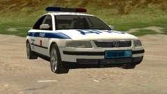 Volkswagen Passat ДПС