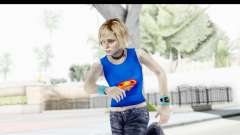 Silent Hill 3 - Heather Sporty Super Girl