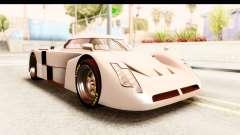 GTA 5 Annis RE-7B для GTA San Andreas