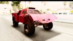 GTA 5 Desert Raid IVF для GTA San Andreas
