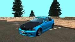 BMW M3 E46 Stance для GTA San Andreas
