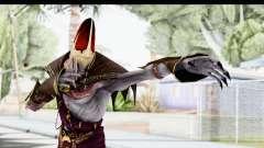 Arcane Horror from Dragon Age для GTA San Andreas