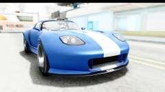 GTA 5 Bravado Banshee 900R Mip Map