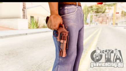 R8 Revolver для GTA San Andreas