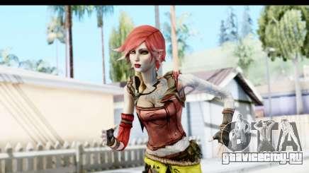 Borderland - Lilith для GTA San Andreas