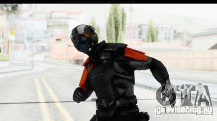 Homefront The Revolution - KPA v5 Black для GTA San Andreas