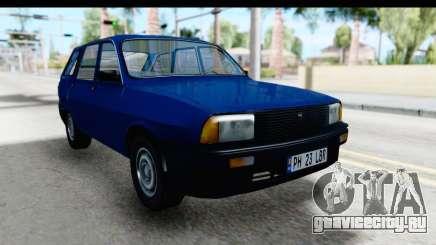 Dacia Liberta для GTA San Andreas