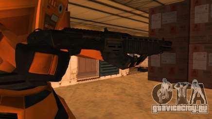 SPAS-12 Black Mesa для GTA San Andreas