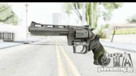 Manurhin MR96 для GTA San Andreas
