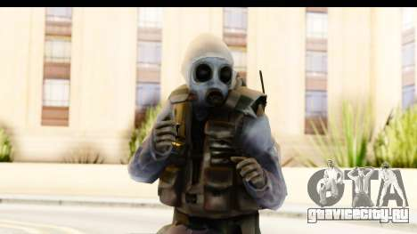 CS:GO - SAS для GTA San Andreas