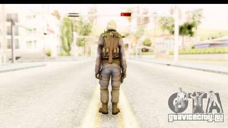CS:GO - SAS для GTA San Andreas третий скриншот