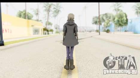 Shuuya Kano (Kagerou Project) для GTA San Andreas третий скриншот
