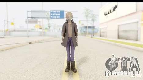 Shuuya Kano (Kagerou Project) для GTA San Andreas второй скриншот