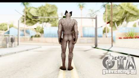Marvel Future Fight - Destroyer для GTA San Andreas третий скриншот